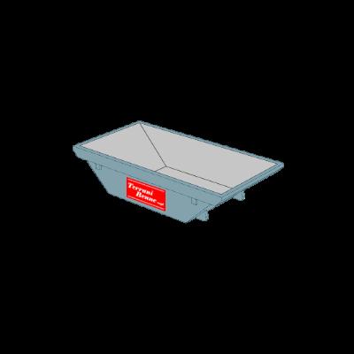 Benne e contenitori - Mini benna welaki 1.5mc